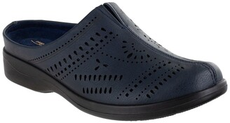 Easy Street Shoes Kay Comfort Mule - Multiple Widths Available