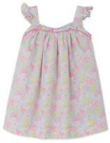 Petit Bateau Baby girls printed dress