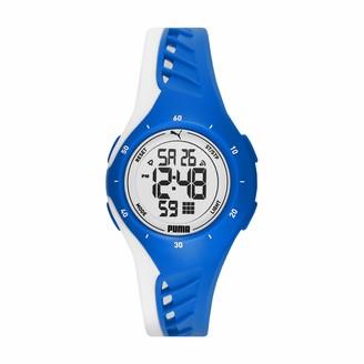 Puma Unisex 3 Polyurethane Watch