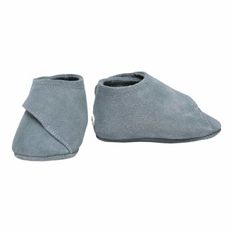 Lodger Leather Baby Booties Anti Slip Shoes