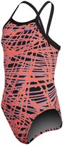 Nike Blaze Lingerie Tank Youth One Piece Swimsuit 8132074