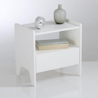 La Redoute Interieurs Adil Vintage Retro Style Table
