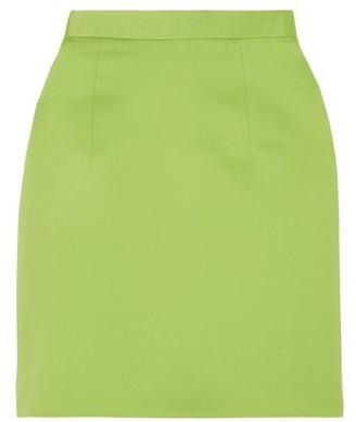LADO BOKUCHAVA Mini skirt
