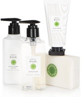 Martha Stewart Collection 4-Pc. Scented Soap and Lotion Gift Set, Only at Macy's