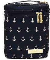Ju-Ju-Be Legacy Nautical Collection Fuel Cell Insulated Bottle and Lunch Bag