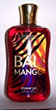 Bath & Body Works Signature Collection BALI MANGO Shower Gel 10 oz / 295 mL by Bath & Body Works