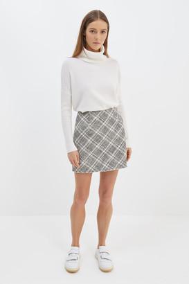 SABA Marcelle Mini Skirt