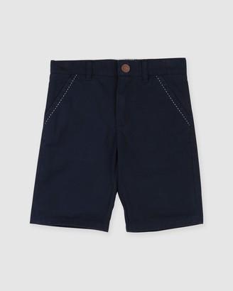 Carrément Beau Bermuda Shorts - Kids
