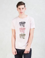 Marc Jacobs 3 Tiger S/S T-Shirt