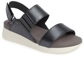 Bos. & Co. Women's Payge Wedge Sandal