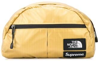 Supreme x The North Face belt bag