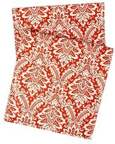 Table Runners Decorative Luxury 72 Inch Table Covers Red Damask