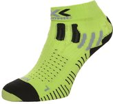 X Socks Xbionic Effektor Sports Socks Green Lime/black