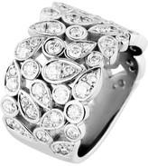 Jan Logan 18ct Diamond Barcelona Ring
