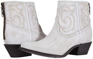 Laredo Tempest (Off-White) Women's Boots