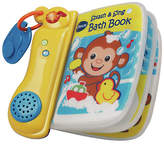 Vtech Splash and Sing Baby Bath Book