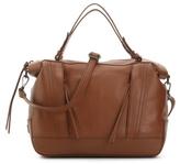 Kooba Destiny Leather Satchel