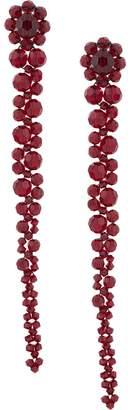 Simone Rocha drop earrings