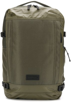 Eastpak Tecum M mesh backpack