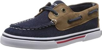 Nautica Boys' Galley Boat Shoe-K