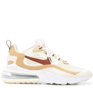Nike 270 React chunky heel sneakers