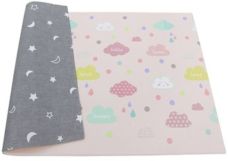 Baby Care Playmat Happy Cloud Large