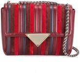 Sara Battaglia 'Elizabeth' shoulder bag - women - Calf Leather - One Size
