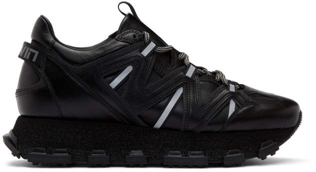68d8bff316a Lanvin Black Men's Sneakers | over 100 Lanvin Black Men's Sneakers |  ShopStyle