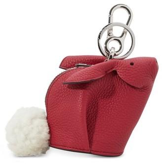 Loewe Bunny bag charm