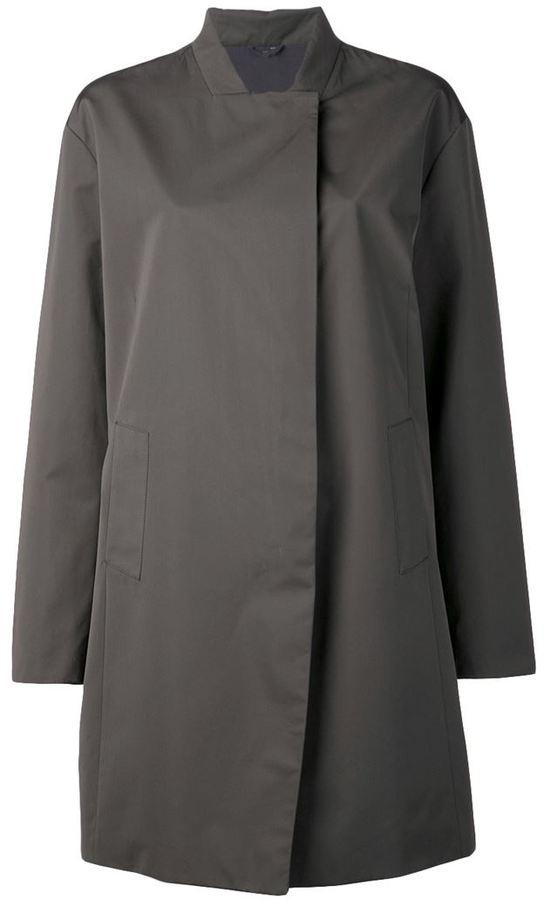 Brunello Cucinelli long coat