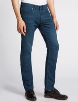 Marks and Spencer Slim Fit Stretch Jeans