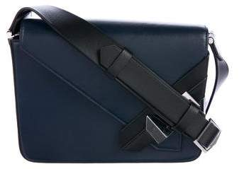 Thierry Mugler Leather Colonel Bag