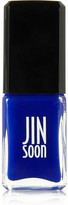 JINsoon Blue Iris – Nail Polish – Nagellack one size