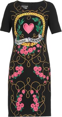 Boutique Moschino Mid Dress