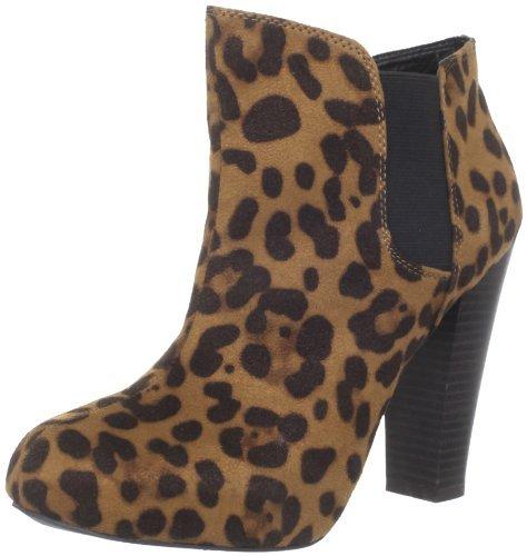 Madden-Girl Women's Zelouss Ankle Boot