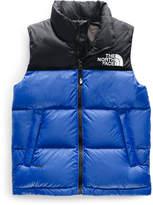 The North Face Boy's 1996 Retro Nuptse Down Vest, Size XXS-XL