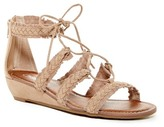 Carlos by Carlos Santana Kenzie Lace-Up Sandal