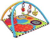 Sassy Inspire the Senses Developmental Playmat