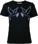 Mary Katrantzou Ven dove t-shirt