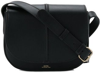 A.P.C. Small Messenger Bag