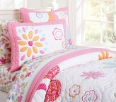Pottery Barn Kids Nora Quilted Bedding