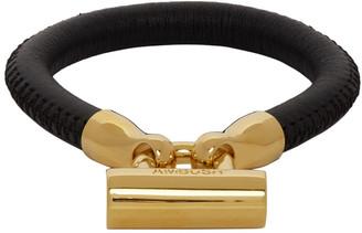 Ambush Gold Bike Lock Bracelet