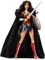 Barbie DC Comics Wonder Woman Doll