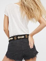 Free People Seychelles Belt