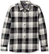 Volcom Men's Caden Long Sleeve Flannel