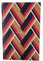 Gucci Chevron Sketchbook