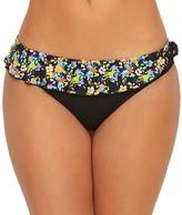 Pour Moi? Pour Moi Sunkissed Ruffled Bikini Bottom