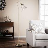 Mincio Art Glass Floor Lamp