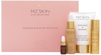 MZ SKIN Advanced Skin Detox Collection Gift Set