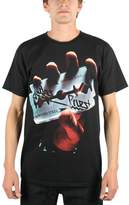 Global Judas Priest - British Steel Mens T-shirt, Size:, Color: See Picture